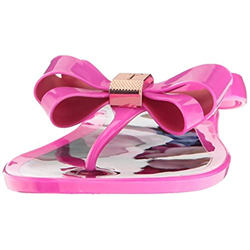 377df48200c423 Ted Baker Women s Rueday Flip Flop well-wreapped - holmedalblikk.no