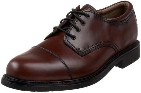 Dockers Men's Gordon Cap-Toe Oxford