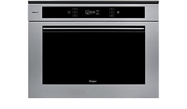 Whirlpool AMW 808 IXL Integrado 40L 900W Acero inoxidable ...