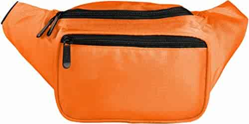203bc0343650 Shopping Oranges or Beige - Waist Packs - Luggage & Travel Gear ...