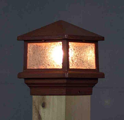 - Sirius 12V Deck Light, 18W (Non-LED), 3-1/2