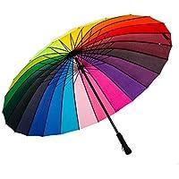 ThreeH Negocio Paraguas De Golf A Prueba De