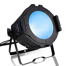 Betopper COB Par Light