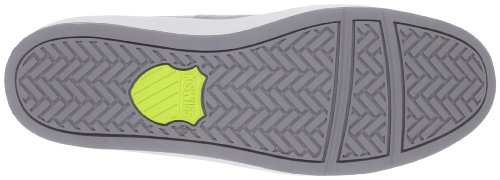 K-swiss Mens Ren Klassisk Sneaker Stingrocka / Vit