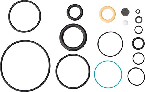 Fox RP23 Boost Valve Rear Shock Seal Kit