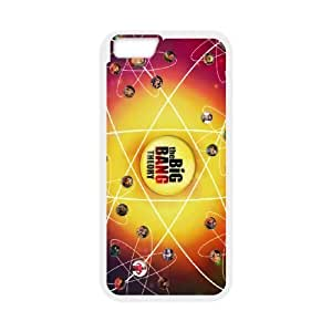 iphone6 4.7 inch Phone Case White 8 WE9TY666225