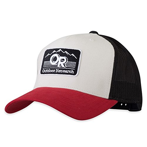 Outdoor Research Advocate Trucker Cap Adobe, One Size