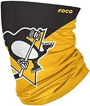 Pittsburgh Penguins NHL Big Logo Gaiter Scarf