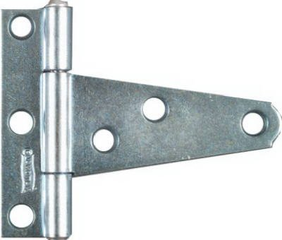 Top T Hinges