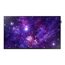 Samsung DC55E Display Professionale da 55'', Luminosità da 350 Nit, Magic Info Lite Player Integrato, 16/7