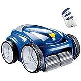 Zodiac - vortex 4 - Robot electrique de piscine fond, parois et ligne d'eau