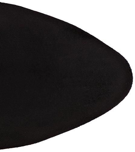 musta 25531 012 Kulta Pituus Puoli Klassikko Kylmä Monivärisiä Naisten Vuorattu Tamaris Saappaat zx6q44dw
