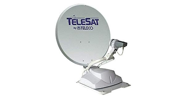 Antenna SATELLITARE TELESAT 65: Amazon.es: Deportes y ...