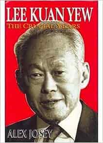 lee kuan yew pdf book
