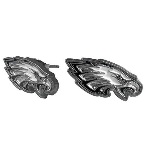 Philadelphia Eagles Charm - NFL Philadelphia Eagles Stud Earrings