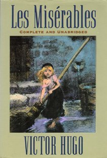 Les Miserables Complete and Unabridged [Victor Hugo] (Tapa Dura)