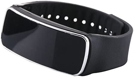 Netspower T2 impermeable SmartWatch Fitness y Actividad Rastreador inteligente Bluetooth pulsera táctil Diseño Pantalla 4.0 con manos libres de ...