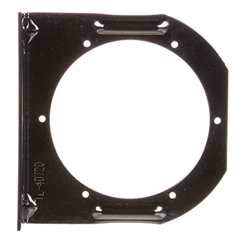 (Truck-Lite 40720 40 Series Mounting Bracket Steel with Flange To Suit)