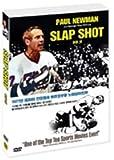 Movie DVD - Slap Shot (Region code : all) (Korea Edition)