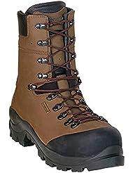 Kenetrek Lineman Extreme Ni St Brown Boots (Ke-405-Lni)