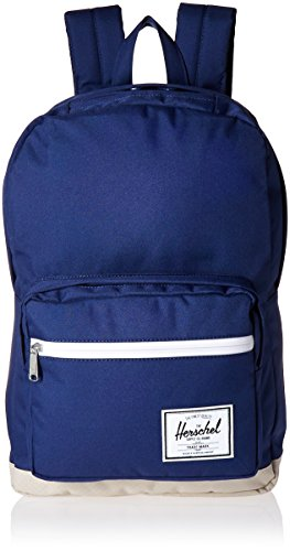 Herschel Supply Co. Pop Quiz Backpack, Twilight Blue/Pelican