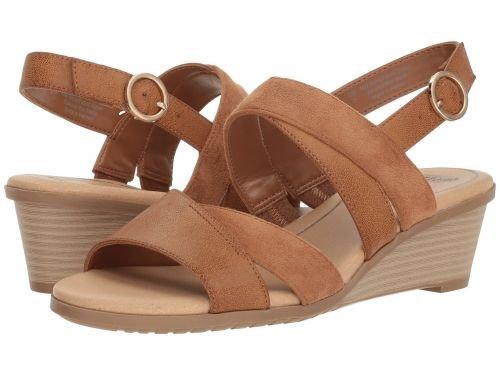 Dr. Scholl's(ドクターショール) レディース 女性用 シューズ 靴 サンダル Grace - Saddle [並行輸入品]