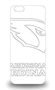 For Iphone 6 Plus Premium Tpu Case Cover NFL Arizona Cardinals Protective Case ( Custom Picture iPhone 6, iPhone 6 PLUS, iPhone 5, iPhone 5S, iPhone 5C, iPhone 4, iPhone 4S,Galaxy S6,Galaxy S5,Galaxy S4,Galaxy S3,Note 3,iPad Mini-Mini 2,iPad Air ) by heywan