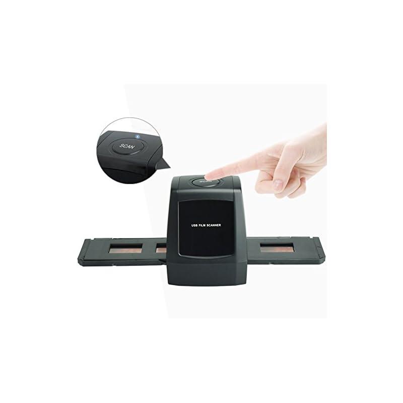 DIGITNOW!Film Scanner Convert 35mm/135 N
