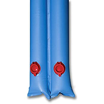 Amazon Com In The Swim 8 Foot Double Water Tube Winter