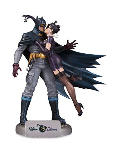 DC Bombshells: Batman & Catwoman Deluxe -
