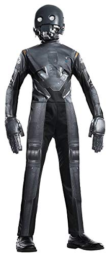 Rogue One: A Star Wars Story Child's K-2SO Costume, Small -