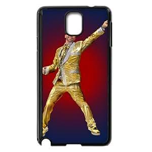 Samsung Galaxy Note 3 Cell Phone Case Black DJ Bobo as a gift W4502486
