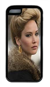 custom and diy iphone 5C PC Material cases THE 71th Aunanl Gloden Globe Awards american hustle by hhppshop