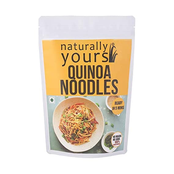 Naturally Yours Quinoa Noodles, 180g