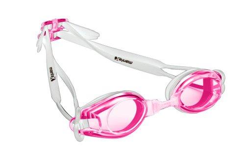 Manta de natation swim-rose-rose