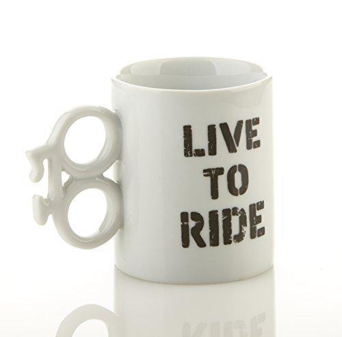 (Bike Mug)
