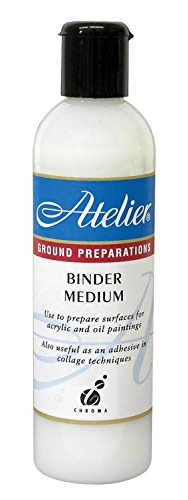 (Interactive Professional Binder Medium 8.4 US fl oz 250 ml Bottle)