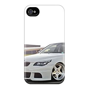 High Quality MikeEvanavas Bmw E60 Skin Cases Covers Specially Designed For Iphone - 6