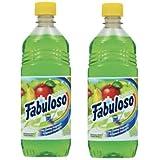 Fabuloso Passion of Fruits Multi-purpose Cleaner 16.9 Fl Oz (2)