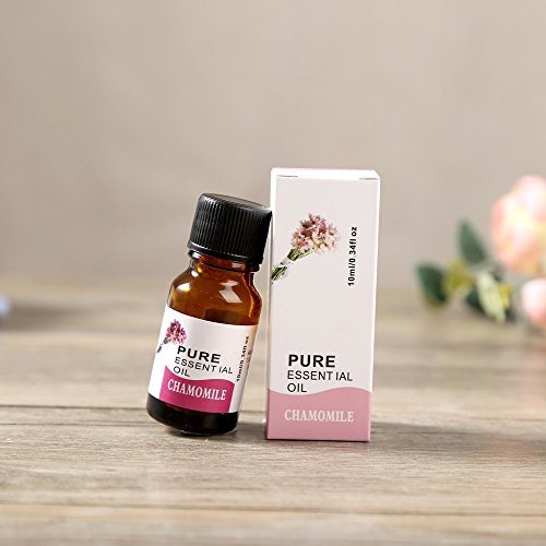 ❤️ Sunbona Clearance Sale 10ml 100% Pure & Natural Essential Oils Aromatherapy Scent Skin Care (B) by Sunbona Concealer (Image #1)