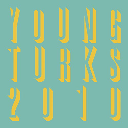 Young Turks 2010 (Young Turks Rod Stewart)