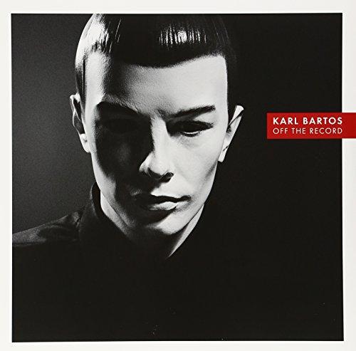 Karl Bartos: Off The Record [Vinyl LP] (Vinyl)