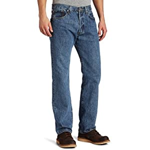 Ratings and reviews for Levi's Men's 501 Original-Fit Jean