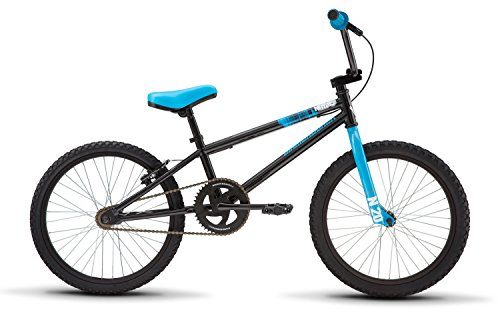 Diamondback Bicycles Youth Nitrus BMX Bike, Gloss Black (Bmx Pull Linear)
