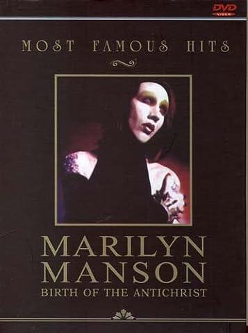 Most Famous Hits: Marilyn Manson (Marilyn Manson Instrumental)