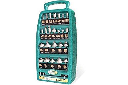 680-240 Timberline Timbrlin 24 Pcs Router Bit Set