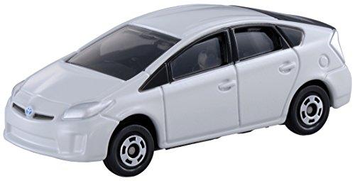 Takara Tomy Toyota Prius White