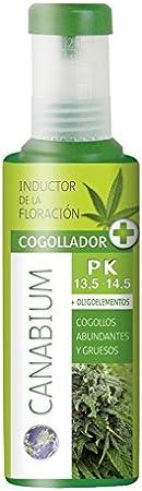 Flower - Abono cogollador PK 13,5-14,5 500ml e.24