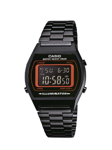 Unisex Watches CASIO CASIO Collection B640WB-4BEF