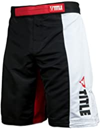 TITLE Elite Series Fight Shorts 3